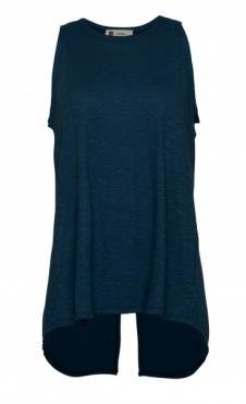 Paloma Tank - Lapis Blue