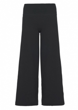 Yoga Flare Crop Pants
