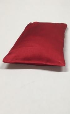 Eye pillow Hot Red BIG