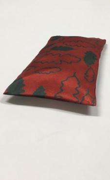 Oogkussen Oak Leaf - Coral