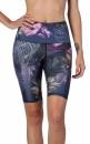 Biker Shorts Palm Reader - 1