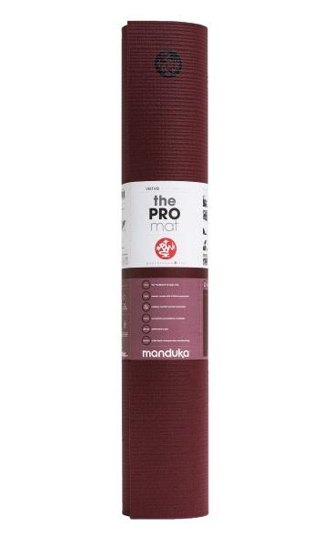 Manduka THE Almost Perfect PRO - Verve