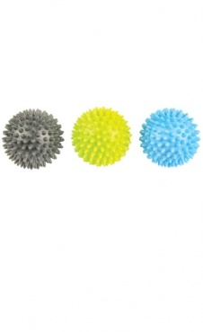 Trigger Point Spikey Ball Set