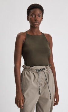 Filippa K Soft Cross Back Tank