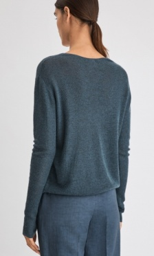 FilippaK Ines Sweater Blue