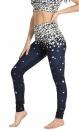 Star Struck Recyceld Yoga Leggings - 2