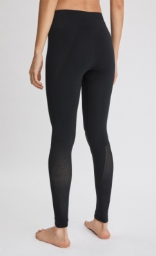 FilippaK Mesh legging Black