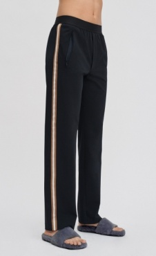 FilippaK Tailored Track Pant - Nightsky