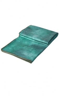Manduka eQua Towel  Camo Green