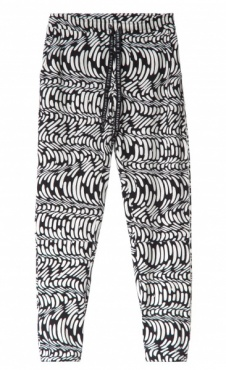 10Days Cropped Jogger Wave