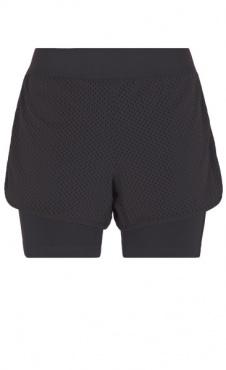 Hot Yoga Shorts