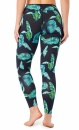 Natural Printed Legging Fairy Forest - 3