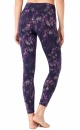 Natural Printed Legging - Wonderland - 3