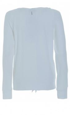 Yin Yoga sweatshirt - Cool Blue