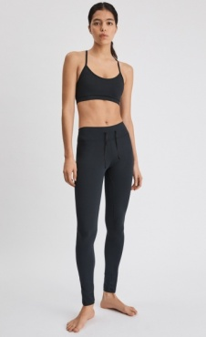 Filippa K Yoga Leggings Black