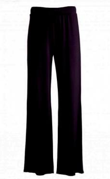 Milano Pants - Black