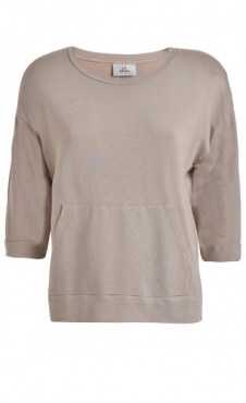 Milano 3/4 Sleeve Sweat