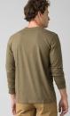 PrAna Longsleeve Shirt - Slate Green - 1