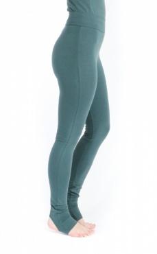 Extra Long Leggings Hope Green
