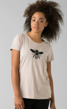 prAna Bee Humble Tee