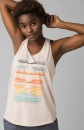 prAna Graphic Tank - 2