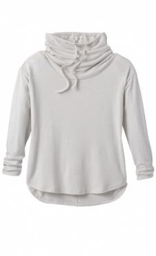 PrAna Mistic Well Tunic Soft White