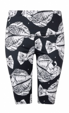 10days Piranha Biker Shorts