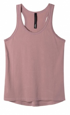 10Days Tank Top - Dust Pink