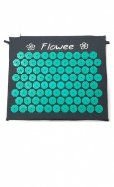 Acupressure Mat Small - Green