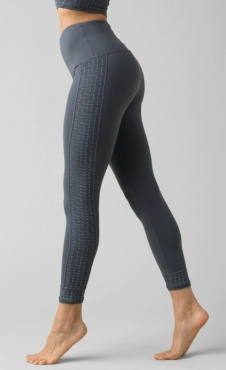 PrAna Faro High Rise 7/8 Legging