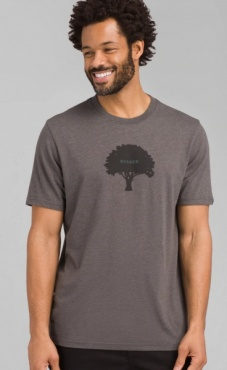 PrAna Journeyman Tree Hugger - Charcoal