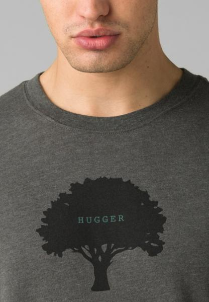 PrAna Journeyman Tree Hugger - Charcoal - 3