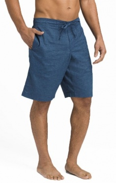PrAna Sutra Shorts - Atlantic