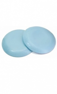 Knee Pads Set - Ice Blue