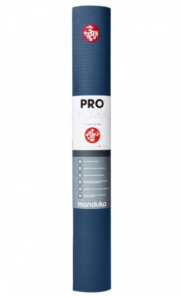 Manduka PRO Travel Yoga Mat - Odyssey - 3