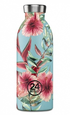 24bottles Clima Floral Collection - Soft Eternity