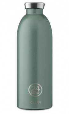 24bottles Clima 850ml - Rustic Moss Green