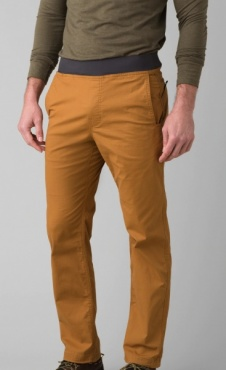 PrAna Moaby Pant - Antique Broanze