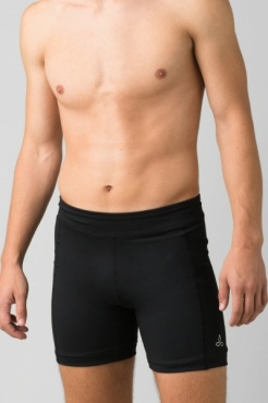 PrAna JD Practice Short - Black