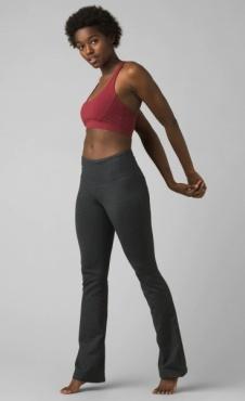 PrAna Transform Flare Pant