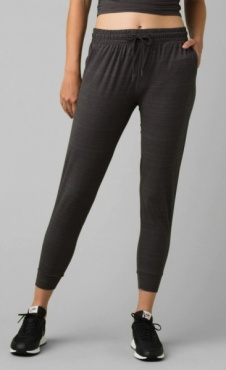 Inigma Pants - Charcoal Heather
