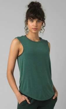 PrAna Rogue Sleeveless - Peacock