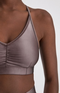 Filippa K  Gloss Bra Top