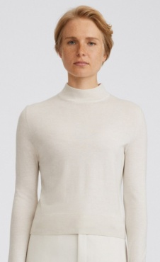 Filippa K Lynn Silk Mix Sweater