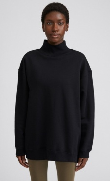 Filippa K Oversized Brushed Sweatshirt