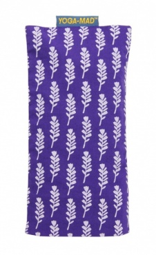 Cotton Eye Pillow - Purple Lavender
