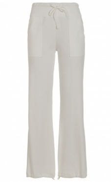 Yoga & Dance Pant - White