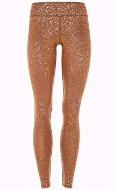 High Rise Sparkling Leggings