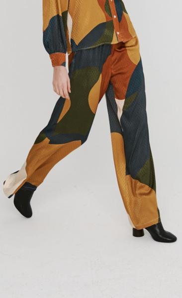 Forest Flow Pants - 2