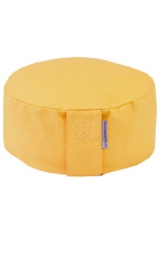 Love Generation Meditation Cushion - Sunflower